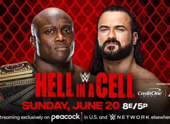 Final WWE Hell In A Cell 2021 Card - Matches, Start Time, Predictions