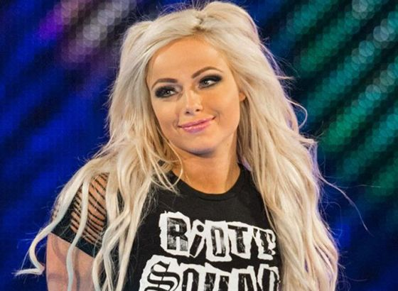 "Liv Morgan Calls Sister Abigail Rumors ""Flattering Fanfiction"""
