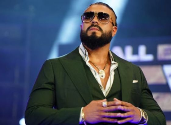 Federación Wrestling Debut Show Postponed After Andrade & RUSH Pull Out Of Event