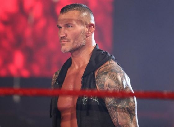 Randy Orton Not Targeting Move From WWE To Hollywood
