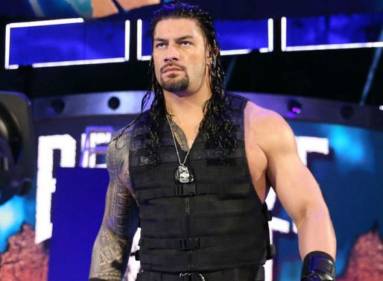 Arn Anderson Reveals Why Roman Reigns Didn't Work As A Babyface In WWE