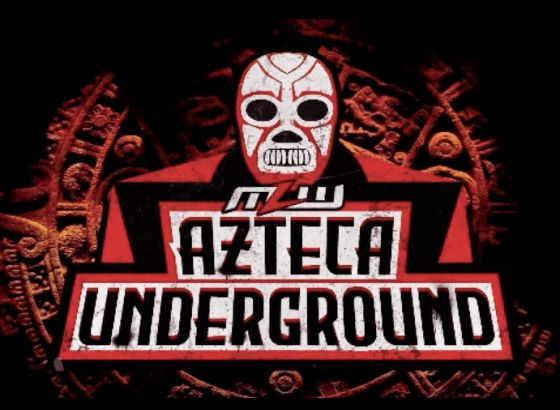 Azteca Underground Could Be A Second MLW Series