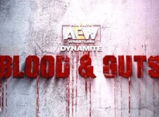 Report: 5 Fans Given Refunds For AEW Blood & Guts