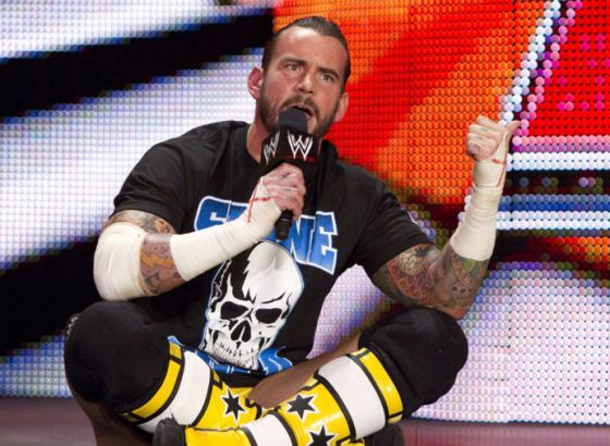 Report: WWE's Reaction To CM Punk-AEW Talks Revealed
