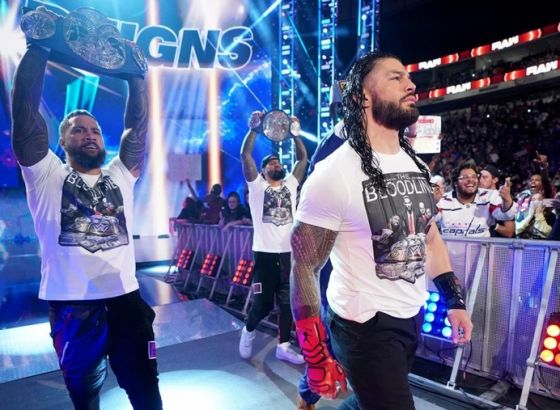 September 20 Raw Ratings Could Reportedly Change WWE Brand Split Rules