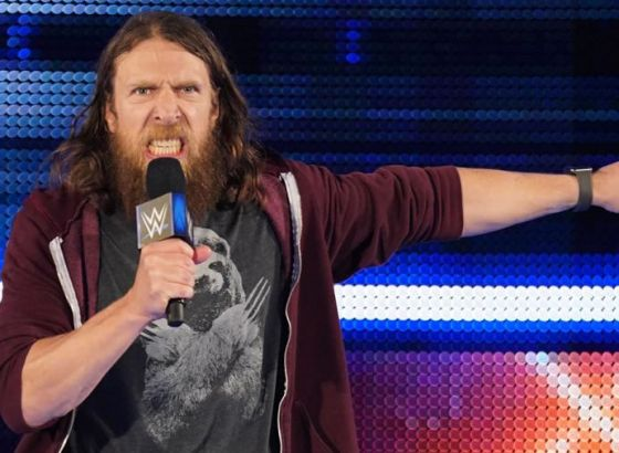 Daniel Bryan Releases Statement Regarding Roman Reigns WWE Attacks