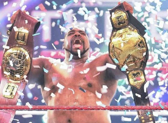 5 Most Prominent Double Champions In WWE History