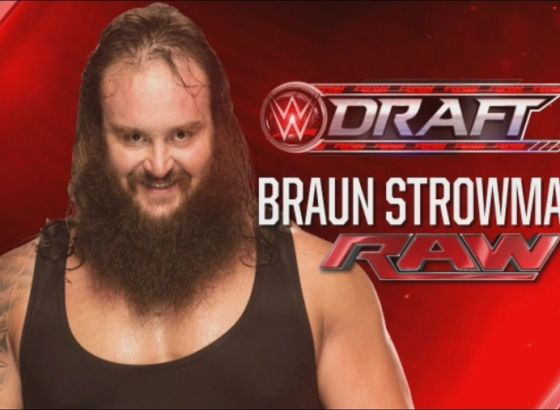 10 WWE Draft Afterthoughts Who Became Gems
