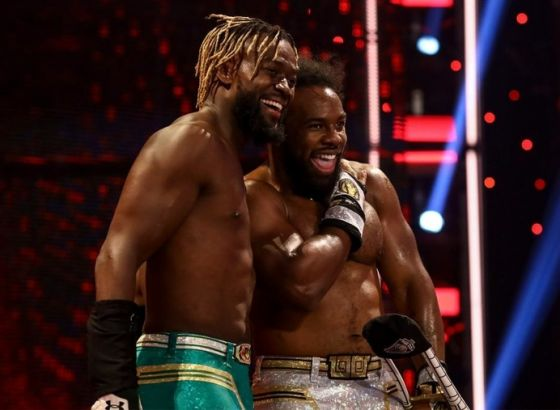 Kofi Kingston: I'll Never Make It If WWE Draft Me To A Show Without The New Day