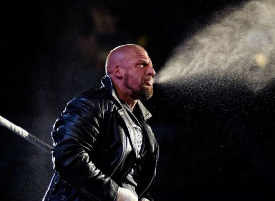 WWE NXT's Triple H Talks Counter-Programming AEW Fyter Fest 2020