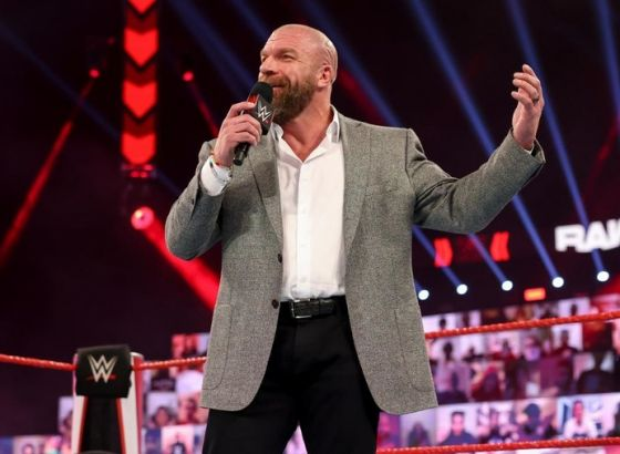 Triple H Details His Ideal WWE In-Ring Farewell Scenario