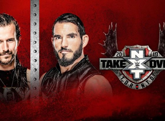 Final WWE NXT TakeOver: Toronto Card - Matches, Start Time, Date, Predictions