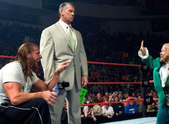 10 Worst WWE Storyline Payoffs
