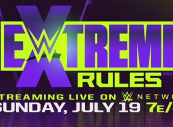 Two Matches Added To WWE Extreme Rules