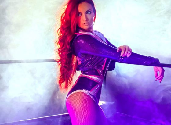 Maria Kanellis-Bennett Gives Update On When Fans Can Attend ROH Shows