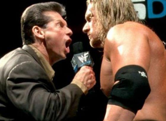 Quiz: The Five Labours Of Triple H On WWE SmackDown