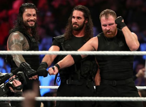 Seth Rollins Comments On Roman Reigns' WWE Absence