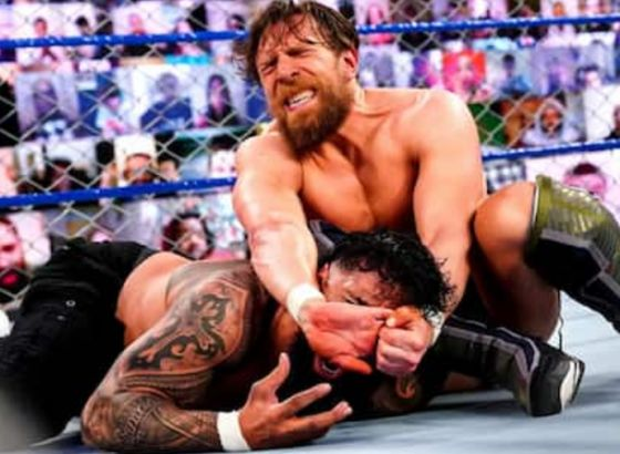 WWE SmackDown Viewership Increases For Steel Cage Main Event