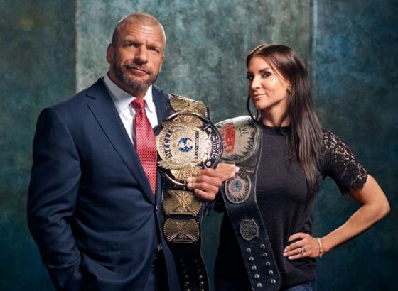 Report: Why Triple H And Stephanie McMahon Have Been Selling Their WWE Shares Revealed