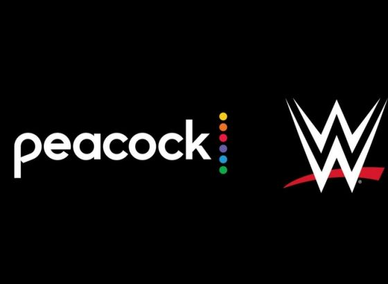 WWE Network Moving To Peacock In United States