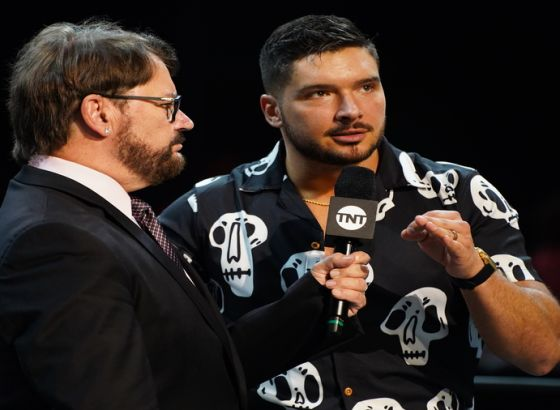 AEW's Mark Henry: Ethan Page & Ricky Starks Are Special