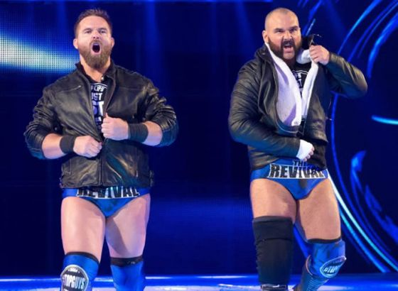 "Cash Wheeler Reveals His ""Dash Wilder"" Name Was Inspired By Cody Rhodes"