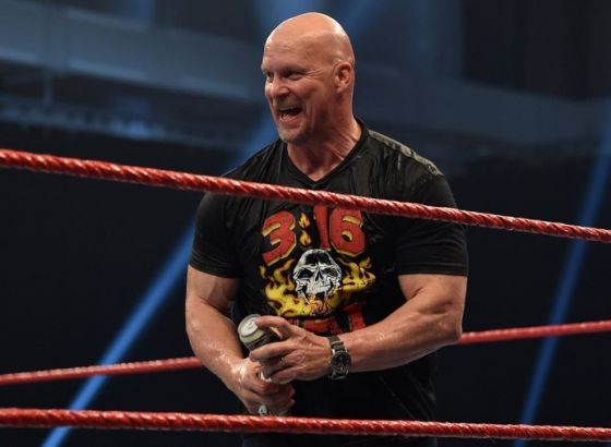 """Stone Cold"" Steve Austin Returning To WWE TV Tonight"