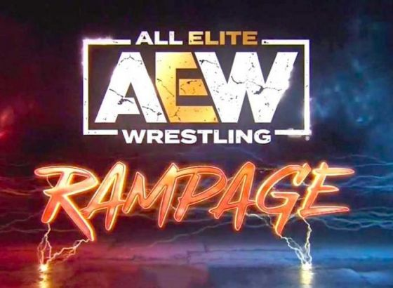 AEW Working On International TV Deals For Rampage