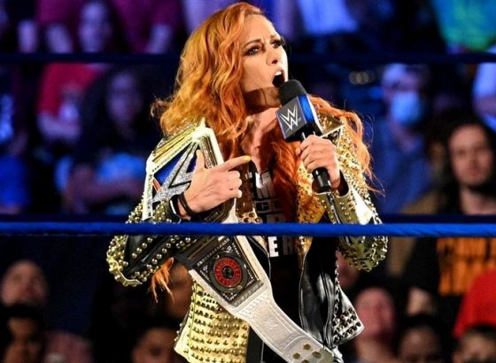 Eric Bischoff: Becky Lynch Will Be A Huge Part Of WWE's Success Story Going Forward