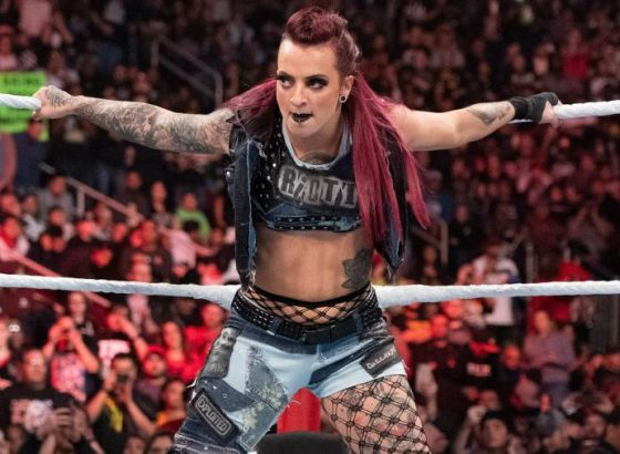Maria Kanellis Wants Ruby Riott In ROH