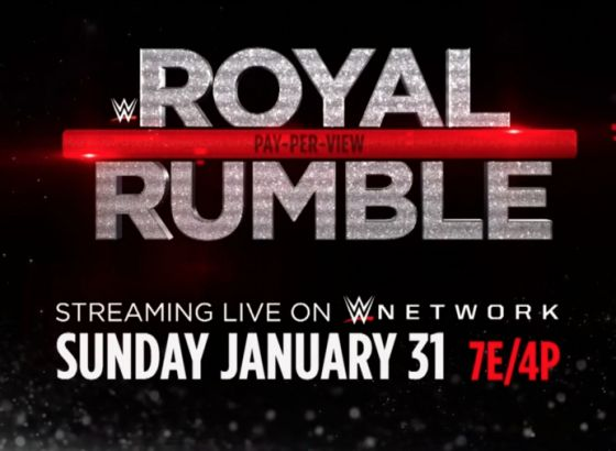 Match Change, New Entrants Confirmed For 2021 WWE Royal Rumble