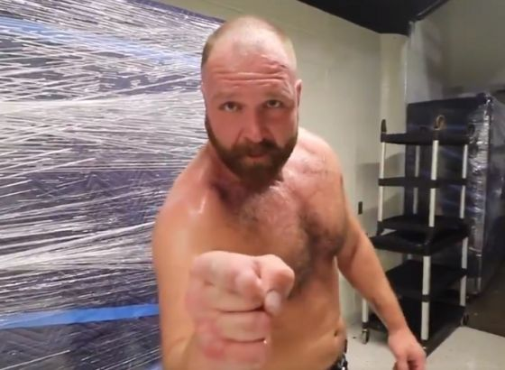 Jon Moxley Challenges Good Brothers For NJPW Resurgence, Says He Has Mystery Partner