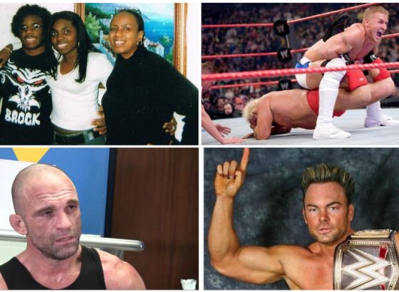 The Return Of Steiner Math & An Update From Planet Stasiak: Ten Things You May Have Missed In Wrestling This Week