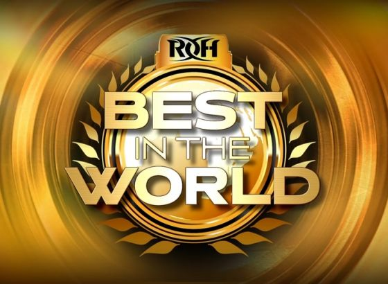 Fans Returning To ROH At Best In The World