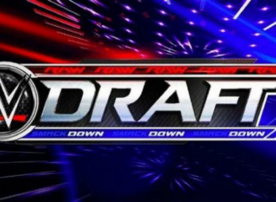 WWE Raw, SmackDown Make 30 Total Selections On Draft's Second Night