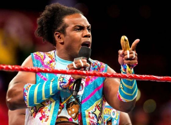 "WWE's Xavier Woods Says He'll Be Back In The Ring ""Sooner Rather Than Later"""