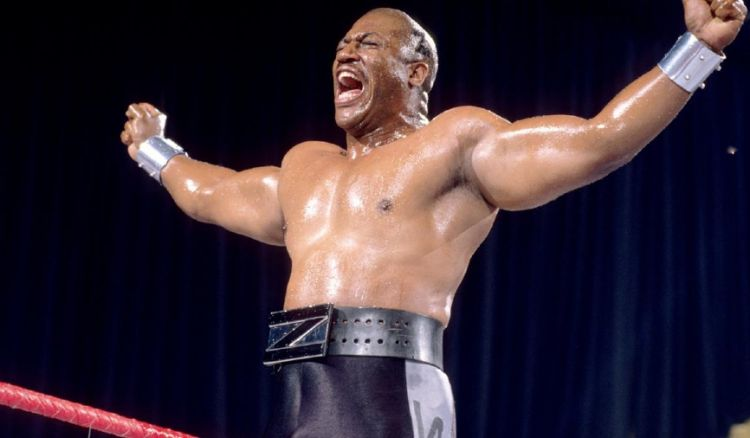 'Friday' Star Tommy 'Tiny' Lister Dead at 62