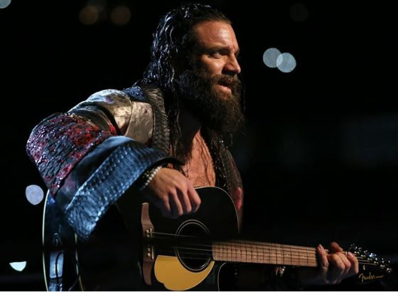 Report: WWE Sees Elias As One Of Raw's Top Stars