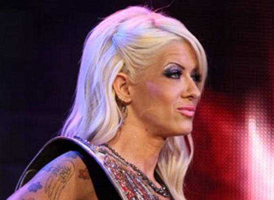 Angelina Love Lays Into Former TNA President Dixie Carter