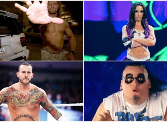 The Resurrection Of The Blue Meanie & Lita's Strenuous Situation: Ten Things You May Have Missed In Wrestling This Week