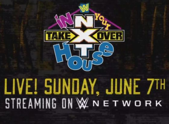 5 Biggest Headlines From NXT TakeOver: In Your House