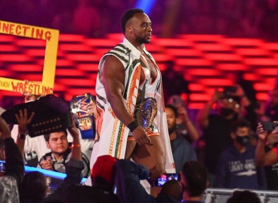 Report: Big E Is One Of Vince McMahon's Favourite WWE Superstars