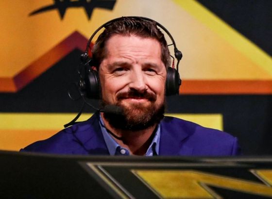 Wade Barrett Discussed Returning To The Ring In NWA