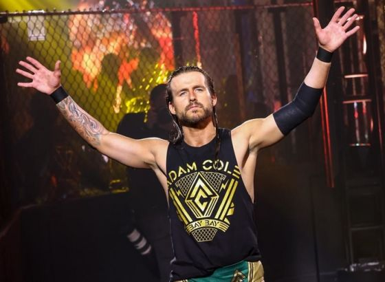 Adam Cole Has Reportedly Turned Down Multiple WWE Contract Offers