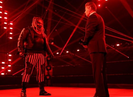 Details On Bray Wyatt's Relationship With Vince McMahon In WWE Reportedly Emerge