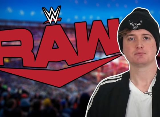 Good Wrestling On WWE Raw Cannot Save It From Bad Booking