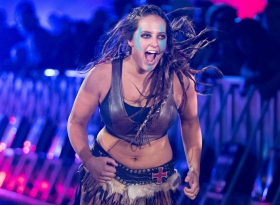 Sarah Logan Details Her Growing Friendship with Ronda Rousey Following WWE Release