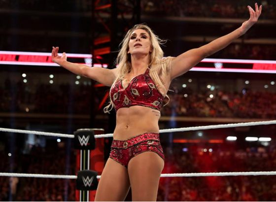WWE's Charlotte Flair Reportedly Has TV Show In The Works