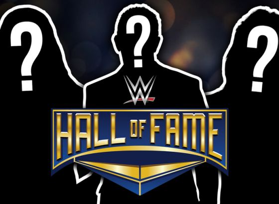 10 Most Surprising WWE Hall Of Famers
