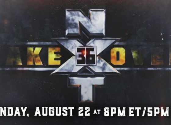 [SPOILERS] Main Event Match Set For WWE NXT TakeOver 36
